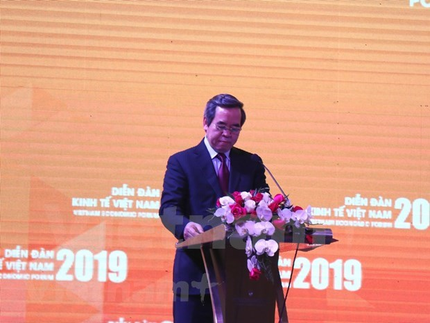 High economic growth rate crucial hinh anh 2