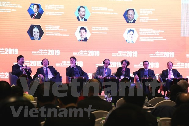 High economic growth rate crucial hinh anh 3