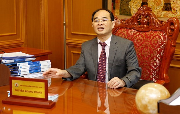 Land-for-infrastructure projects at focus of auditing activities hinh anh 2