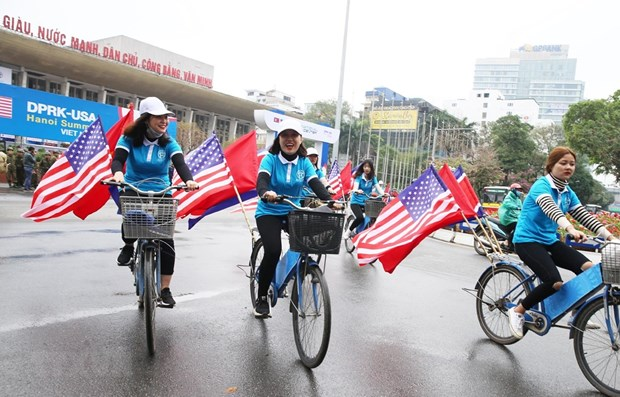 US-DPRK summit: a golden opportunity for Vietnam's tourism hinh anh 1