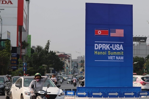 US-DPRK summit: a golden opportunity for Vietnam's tourism hinh anh 3