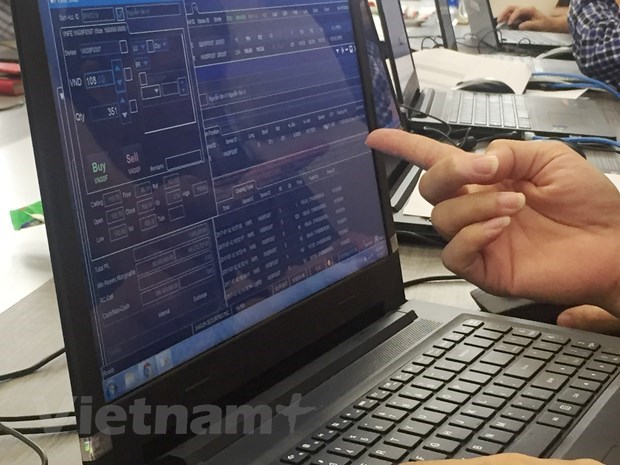 Stock market to grow strongly after Tet thanks to positive signs hinh anh 3