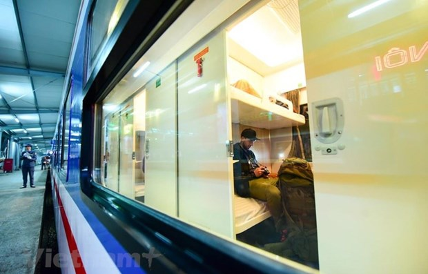 Vietnam to have high speed train hinh anh 1