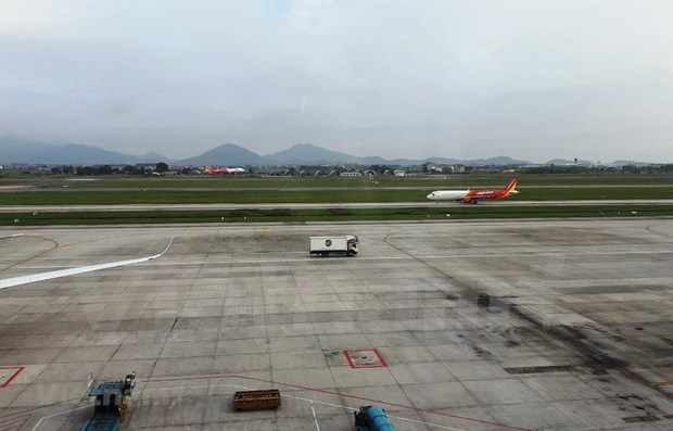 Flight time limitations extended for Vietjet Air's crew hinh anh 1