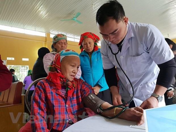 Vietnam's older population face challenges hinh anh 1