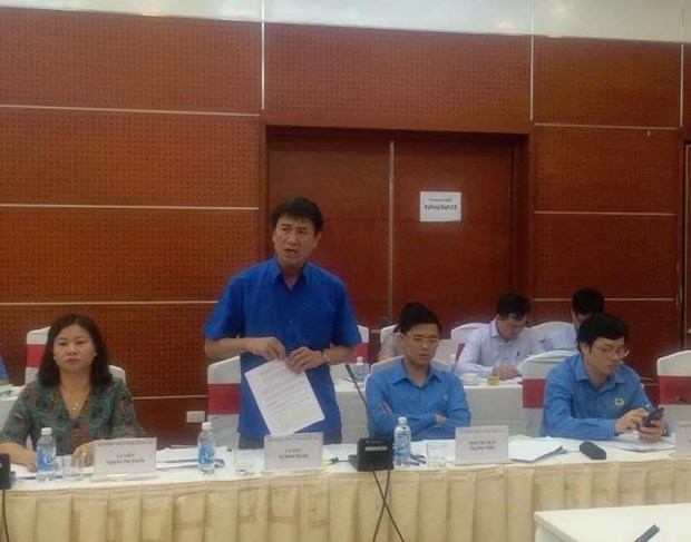 National Wage Council's meeting: Is salary hike 2020 'reachable'? hinh anh 2