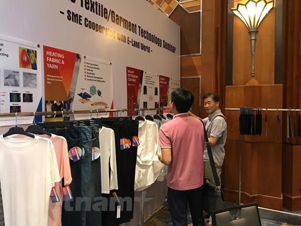 Garment sector needs modern technology to keep up with global trends hinh anh 2