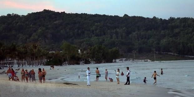 Kien Giang develops tourism to tap into natural beauty hinh anh 4