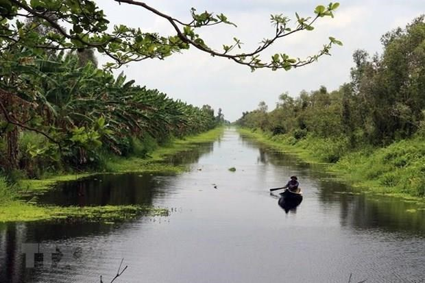 Kien Giang develops tourism to tap into natural beauty hinh anh 2