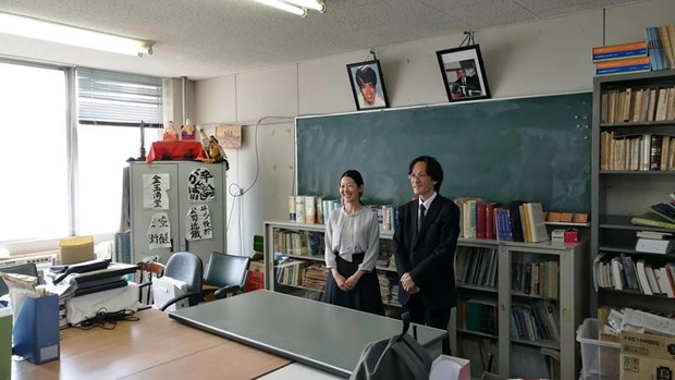 Music project further strengthens bonds among Vietnamese, Japanese hinh anh 4