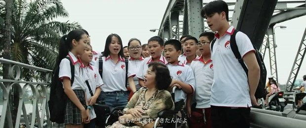 Music project further strengthens bonds among Vietnamese, Japanese hinh anh 10