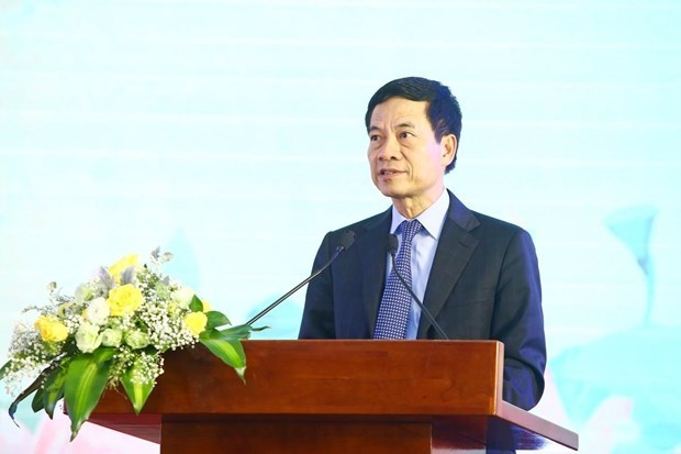 Vietnam gears towards national book strategy hinh anh 2