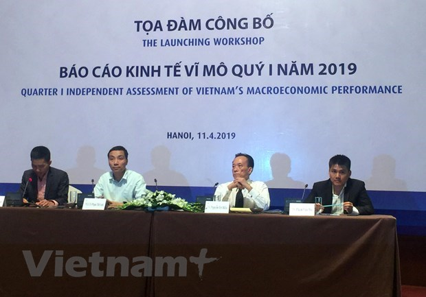 Growth of many sectors slows down in Q1: VEPR hinh anh 3