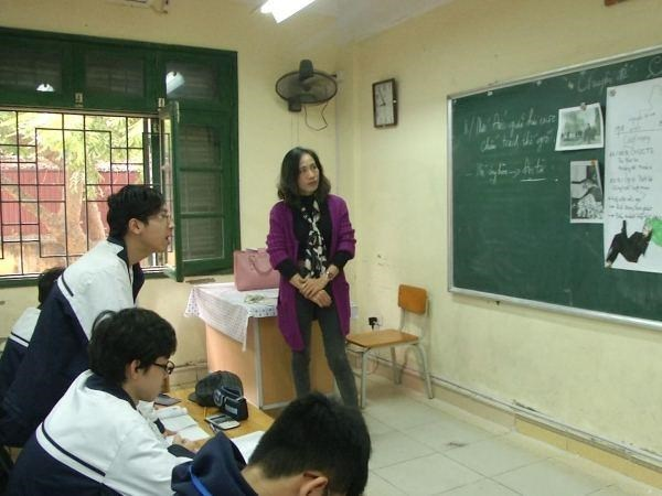 Experts propose solutions to school violence hinh anh 3