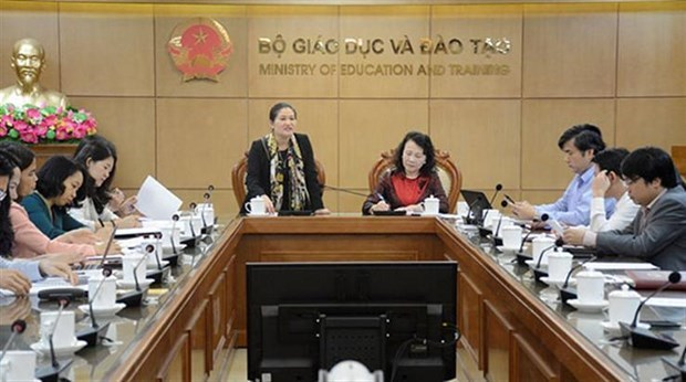 School violence: International experience and Vietnam's new solutions hinh anh 4