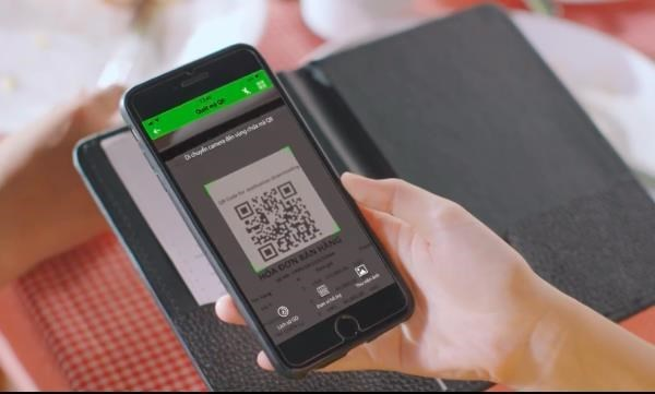 QR code scanning to dominate future payment hinh anh 2
