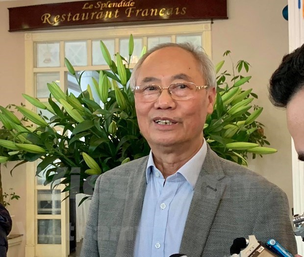 Pressing issues to be discussed at 2019 Vietnam Int't Travel Mart hinh anh 2