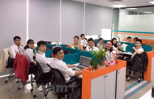 Real estate gloomy in early year, trading floors seek out supplies hinh anh 2