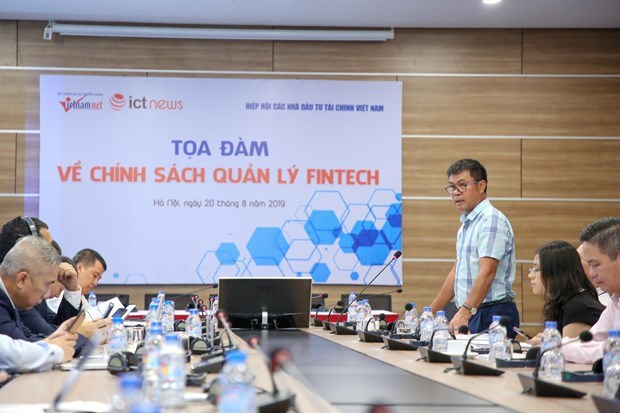 Measures sought to promote Fintech in Vietnam hinh anh 1