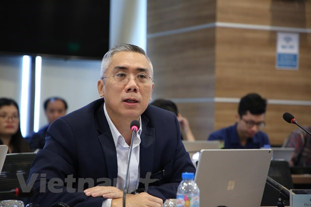 Measures sought to promote Fintech in Vietnam hinh anh 2