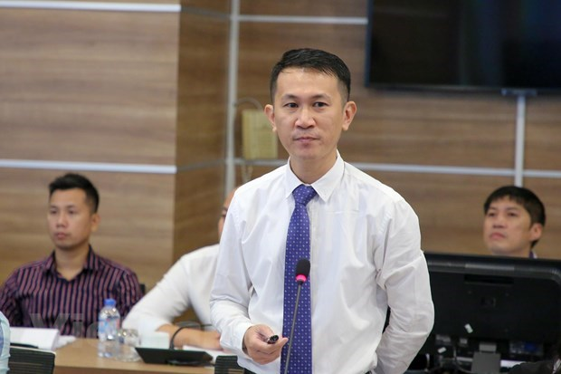 Measures sought to promote Fintech in Vietnam hinh anh 3