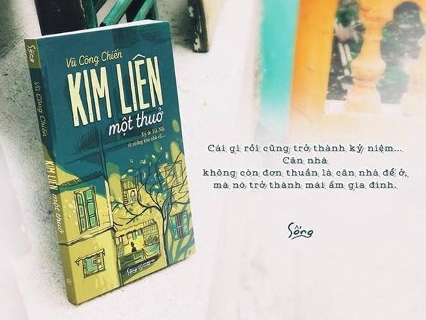 """Bui Xuan Phai: For Love of Hanoi"" Awards 2019: Nostalgia a highlight hinh anh 3"