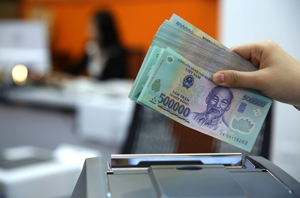 Six-month profit hikes: Banks cautious with bad debts hinh anh 1