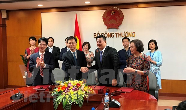 Mega Market hopes to double imports from Vietnam hinh anh 1