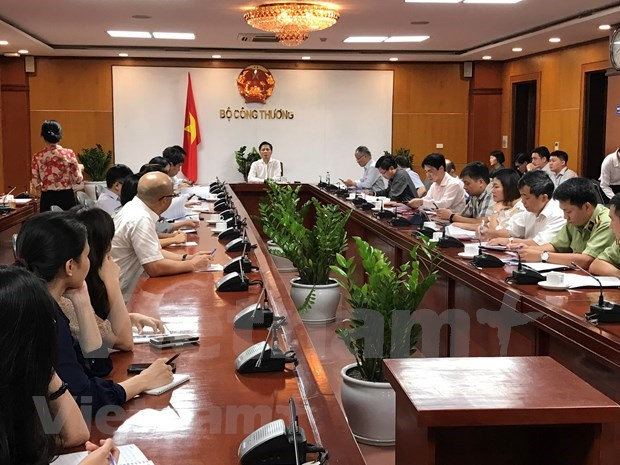 Trade protection will not deprive of chances to access cheap products hinh anh 1