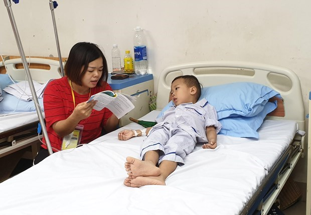 Pre-marriage test key to fight Thalassemia  hinh anh 1
