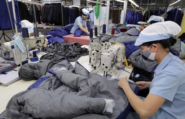 Nine-month GDP growth reaches 6.98 percent - record in nine years hinh anh 1