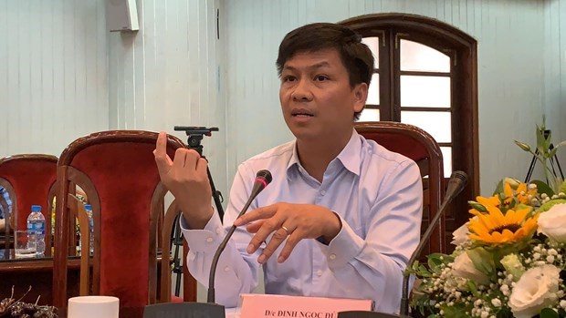 Vietnam tourism promotion: The 'game' needs new breakthroughs hinh anh 4