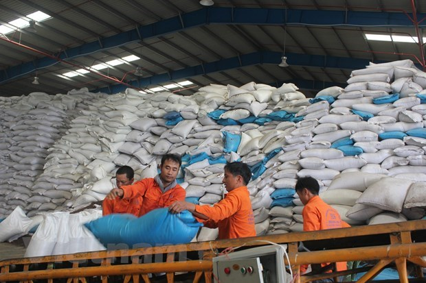 Optimistic outlook with exports accelerating in remaining months hinh anh 1