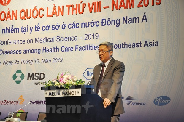 Non-communicable diseases top cause of death in Vietnam hinh anh 2