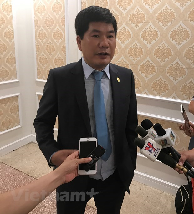 Garment-textile sector aims at 40 billion USD in export in 2019 hinh anh 2