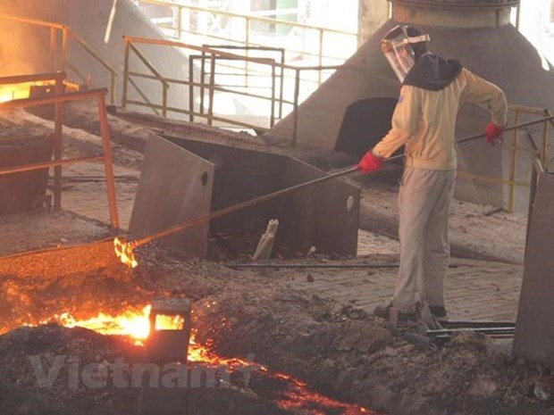 Factors pulling Vietnam's engineering back placed under microscope hinh anh 1