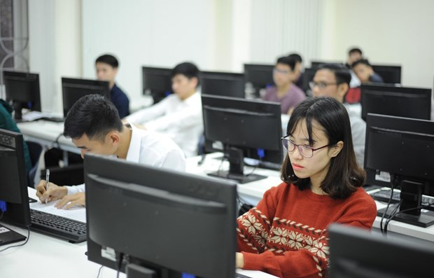 Jobs projected to expand in Industry 4.0 era hinh anh 1