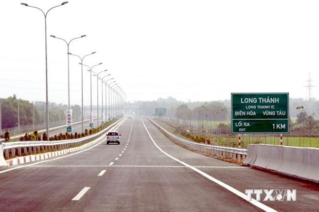 Roads to Long Thanh airport under consideration hinh anh 1