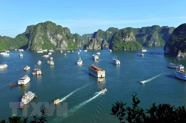 Quang Ninh's tourism looks to become economic spearhead hinh anh 2