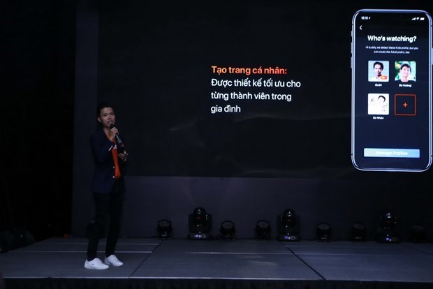 POPS App debuts to deliver free premium content to Vietnamese hinh anh 1