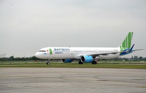 Bamboo Airways plan to open Vietnam-Australia direct flight hinh anh 1