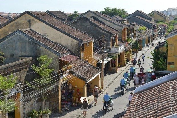 Cultural heritage values preserved to spur tourism hinh anh 2