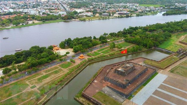 Cultural heritage values preserved to spur tourism hinh anh 1