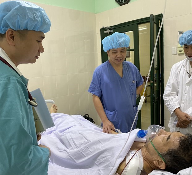 Hospitals improve quality to lure foreign patients hinh anh 1