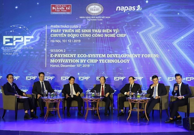 Vietnam expands non-cash payment to promote digital economy hinh anh 2