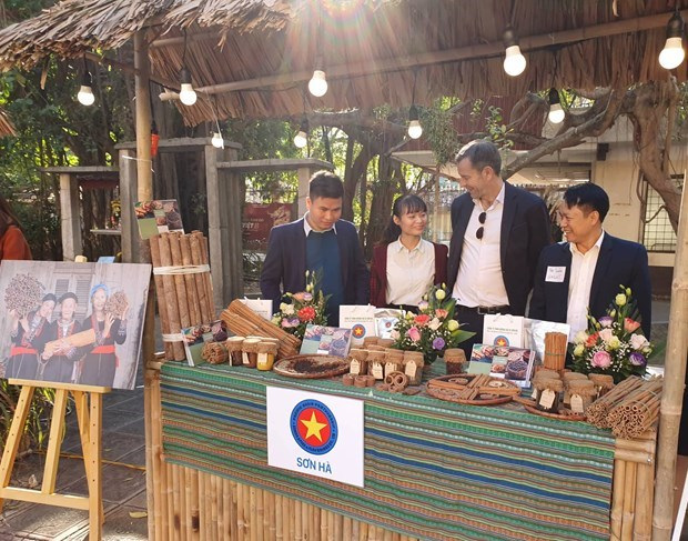 Programme empowers ethnic women in northern mountainous provinces hinh anh 2