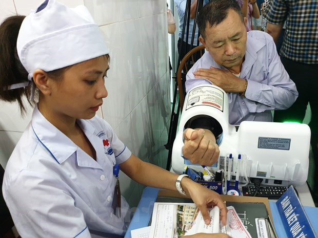 Vietnam Population Strategy by 2030 sets comprehensive targets hinh anh 1