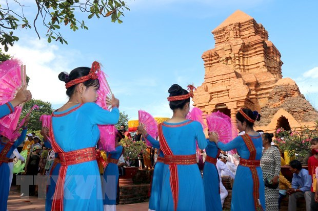 Binh Thuan province taps strength in tourism hinh anh 2
