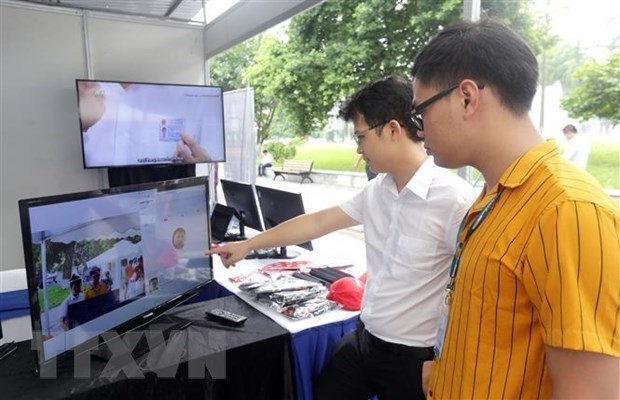 Vietnam's AI development eyes breakthrough technology hinh anh 2