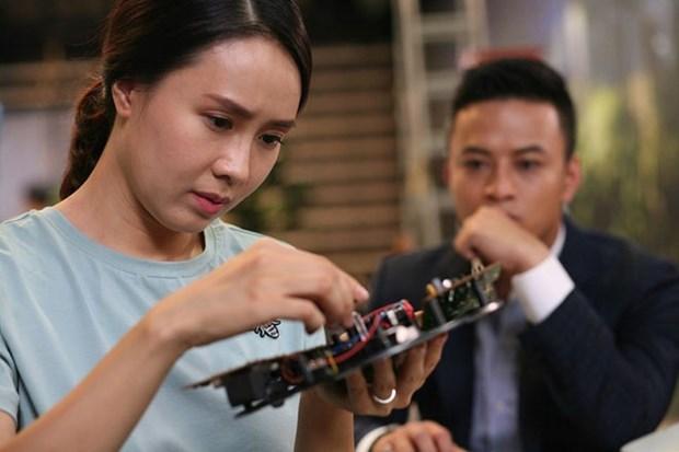 Vietnamese TV dramas in 2019: more relatable, straightforward hinh anh 2